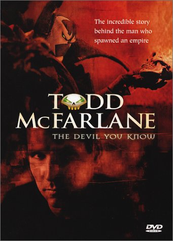 (Todd McFarlane - The Devil You Know)
