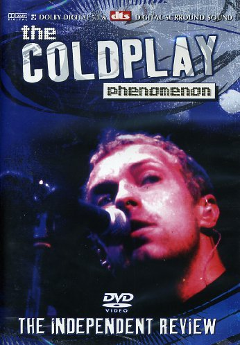 Coldplay: The Coldplay Phenomenon - The Independent - Shop Review Watch Uk