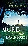 Mord auf dem Dornbusch: Ein Hiddensee-Krimi