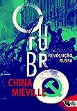 capa de Outubro. História da Revolução Russa
