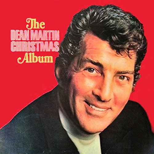 Winter Wonderland Dean Martin Christmas Album