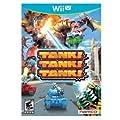 Namco 81000 Tank Tank Tank Wii U