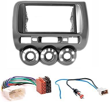 Carav 11 464 12 2 Radioblende Car 2 Din In Dash Elektronik