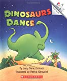 img - for Dinosaurs Dance (Rookie Readers) book / textbook / text book