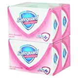 Safeguard soap pink 87 g pack 4 - Best Reviews Guide