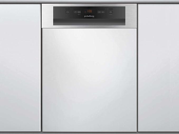 Privileg RSBC 3B19 X Semi-incorporado 10cubiertos A+ lavavajilla ...