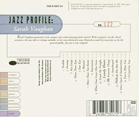 Buy Jazz Profile Online at Low Prices in India | Amazon