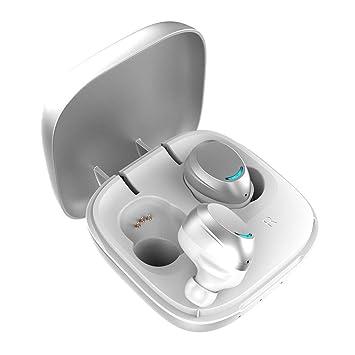Auriculares Bluetooth Auriculares Deportivos Inalámbricos Control ...