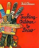 Teaching Children to Draw, Karla Cikanova, 9768097124