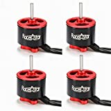 Quickbuying New Arrival Racerstar 0705 BR0705 15000KV Racing Edition 1S Brushless Motor For RC Multirotor 60 80 100mm Spare Part
