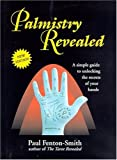 Book cover image for Palmistry Revealed: A Simple Guide to Unlocking the Secrets of Your Hands