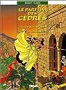 Le parfum des cèdres, tome 1 : Le sang d'Adonis par Bardet