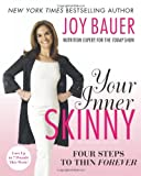 Your Inner Skinny, Joy Bauer, 0061665754