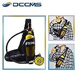 DCCMS Mini Diving Equipment 1000ML Scuba Equipment