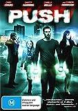 Push   NON-USA Format   PAL   Region 4 Import - Australia -  DVD, Paul McGuigan