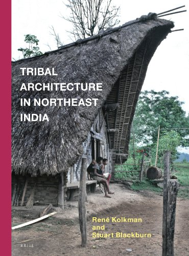 Tribal Architecture in Northeast India by Brill Academic Pub