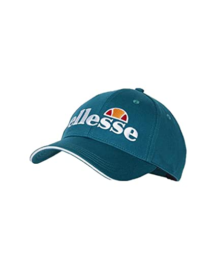 90c15caf ellesse Men's Baseball Cap Green Verde One Size: Amazon.co.uk: Clothing
