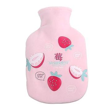 Amazon.com: Amaping - Bolsa para botella de agua caliente ...