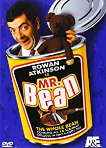 Mr. Bean - The Whole Bean (Complete Set)
