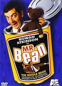 Mr. Bean: The Whole Bean [3 Discs]