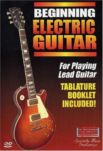 Beginning Electric Guitar -