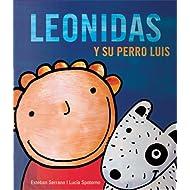 Leonidas y su perro Luis (Spanish Edition)