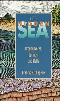 Book The Hidden Sea