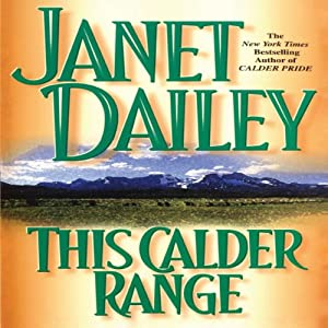 This Calder Range Audiobook