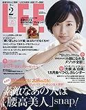 LEE(リー) 2018年 02 月号 [雑誌]