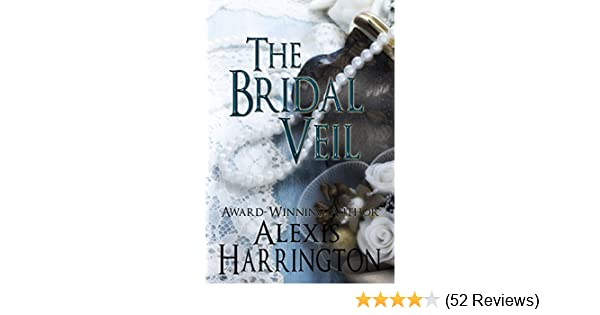 The bridal veil kindle edition by alexis harrington contemporary the bridal veil kindle edition by alexis harrington contemporary romance kindle ebooks amazon fandeluxe Gallery