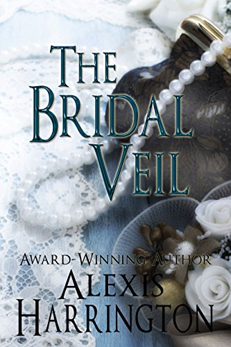 The bridal veil kindle edition by alexis harrington contemporary the bridal veil by harrington alexis fandeluxe Gallery