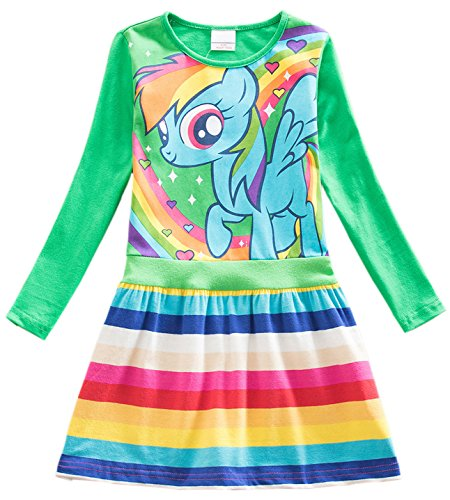 Pony Green - 8