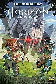 Horizon Zero Dawn - Free Comic Book Day Issue (English Edition)