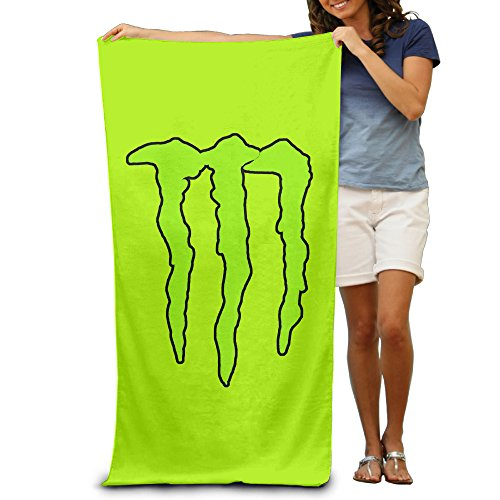 Price comparison product image NUBIA Scratch Large Beach Towel Pool Towel Bath Towel 32*51 Inches