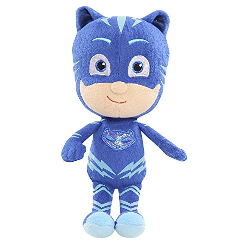 PJ Masks Mini Plush Cat Boy