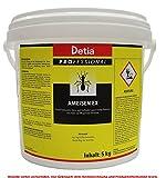 Ameisengift Detia Ameisen-Ex Streu- und Gießmittel 5 Kg Ameisenmittel + 1 paar Einweghandschuhe