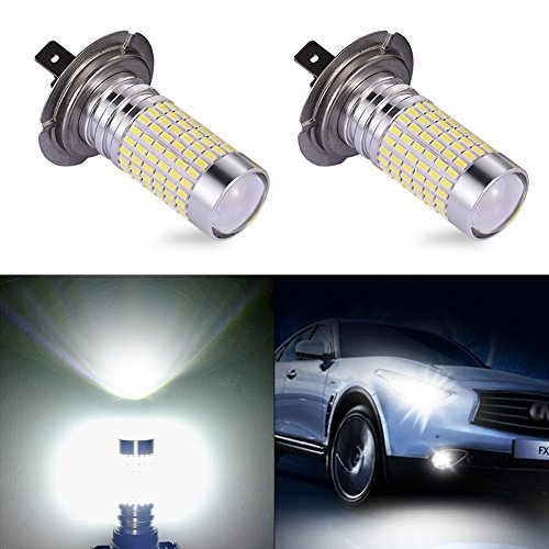 H7 Led Fog Light Bulb in US - 1