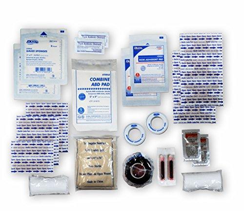 first aid module - 5