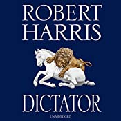Dictator | Robert Harris