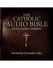 The Catholic Audio Bible: King James Version