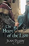 Image of The Heart of the Lion (Plantagenet Saga)