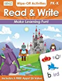 Read and Write - Make Learning Fun!, Alex A. Lluch, 1613510934