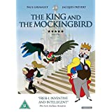 The King and the Mocking Bird