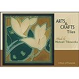 Arts & Crafts Tiles: A Book of Postcards