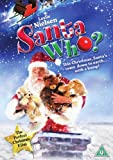Santa Who? [DVD]