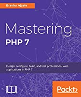 Mastering PHP 7 Front Cover