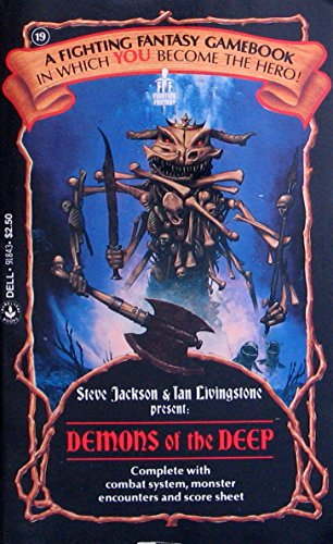Fighting Fantasy Books Pdf