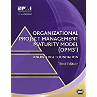 Organizational Project Management Maturity Model (Opm3 )