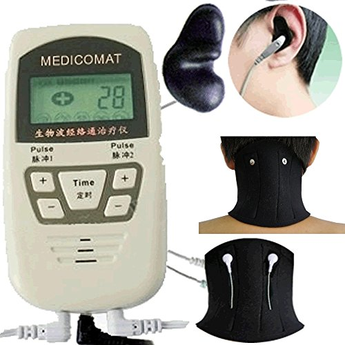 Innovative Conductive Neck Support Medicomat by Medicomat