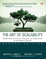 The Art of Scalability, 2nd Edition Front Cover